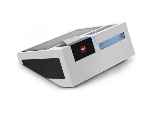 registratore di cassa telematico Asso 3 RCH