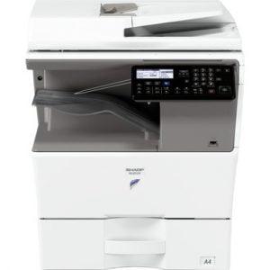 Fotocopiatore multifunzione Sharp MX-B350W bianco e nero A4