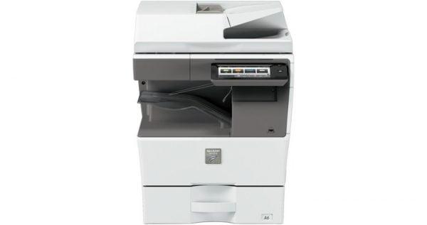 fotocopiatore multifunzione sharp MX-B455W