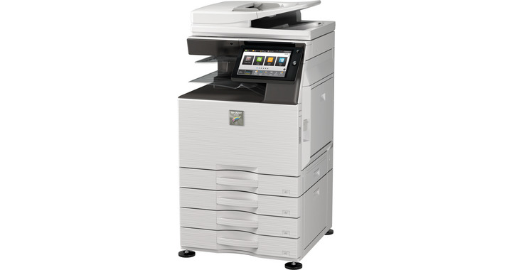 Fotocopiatore multifunzione sharp MX-2651 A4-A3