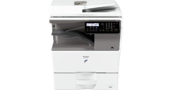 fotocopiatore sharp mx-b450w
