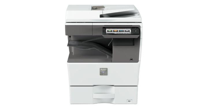 fotocopiatore sharp MX-B355W