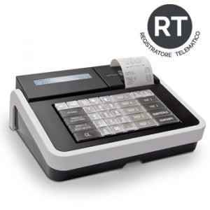 Registratore di cassa telematico RCH Wall-e Mec-RT