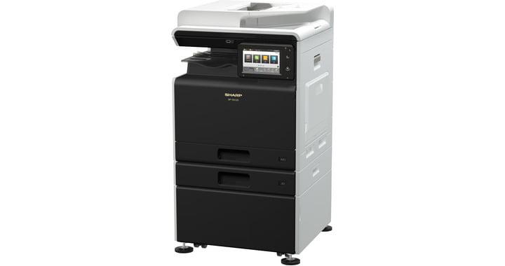 stampante multifunzione sharp BP-30C25